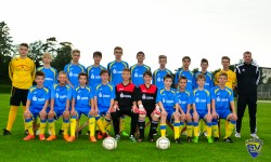 Laager SV 03 C - 2015/2016