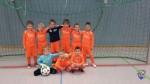 G-Junioren Sieger beim Turnier in Rostock