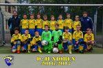 D-Junioren beim Mecklenburger SV