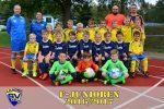 F-Junioren | 1. Spieltag | Kreisliga