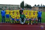 FSV Nordost Rostock II : Laager SV 03 II 1:1 (0:0)
