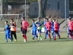 Testspiel SV Hafen Rostock – Laager SV 03 D 3 : 3