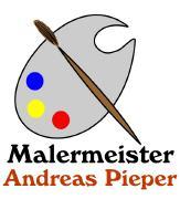 Logo Malermeister Pieper