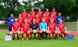 1. Männermannschaft 2014/2015