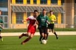 A-Junioren – ESV Lok Rostock 4:2 (3:0)