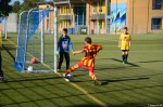 9:1 Sieg gegen den TSV Graal Müritz