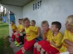 Kreismeisterschaftsturnier der G-Junioren