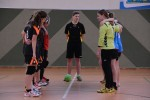 Schiedsrichter der Handballer