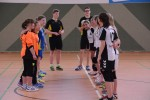 Training der Schiedsrichter