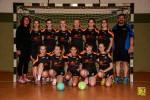 Handball – weibliche Jugend B
