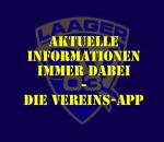 Die Vereins-App des LSV