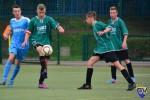 B-Junioren siegen trotz Unterzahl 11:0 gegen Rethwisch