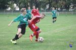 6:2 Auswärtssieg gegen die SG Bad Doberan/Obotrit Bargeshagen