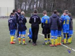 06.12.2015 Laager SV – SV Pastow 6 : 1 (3 : 0)