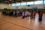 D-Junioren Turnier