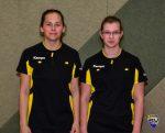 2 neue Handball-Schiedsrichterinnen