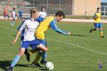 6:1 gegen Demmin/Dargun –  Erfolgreicher Start in die Landesliga