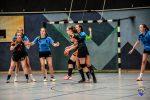 Erstes Saisonspiel der Handballerinnen