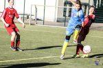Erster Punktverlust der B-Junioren beim 1:2 gegen Stralsund