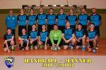Saisonrückblick Handball Männer