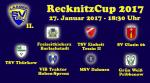 RecknitzCup 2017