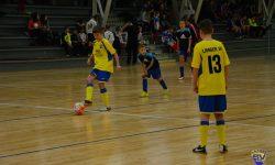 07.01.2016 Neptun-Cup - Laager SV 03 D