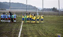 12.03.2017 Schwaaner Eintracht - Laager SV 03 F