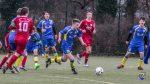 B-Jugend kämpft sich zum knappen 2:1 gegen Malchin