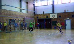 09.04.2017 Laager SV 03 Handball Männer - Bezirkspokal