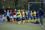 3:2 Heimsieg der F-Junioren