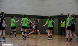 13.05.2017 Laager SV 03 Handball wJA - Bezirkspokal - SV Warnemünde
