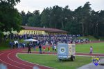 Vorbereitungsspiel des FC Hansa Rostock in Laage