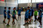 Trainingseinheit in Schwaan