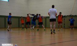 26.05.2017 Laager SV 03 Handball Männer