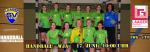 Handball-Turnier der wJA