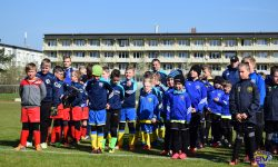 01.05.2017 Laager SV 03 F - Sternchen-Cup