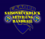 Saisonrückblick Handball 2016/2017