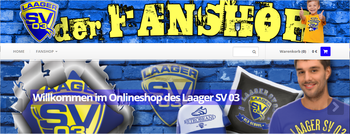 Laager SV 03 - Fan-Shop