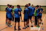Training mit dem TSV Bützow