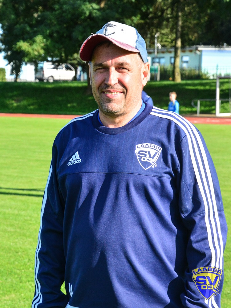 Steve Weiß