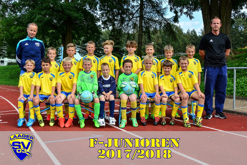 Laager SV 03 F 2017/2018