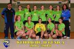 weibliche Jugend A | 4. Spieltag | Bezirksliga West