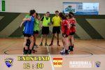 Handball wJA | 1. Spieltag | Bezirksliga West