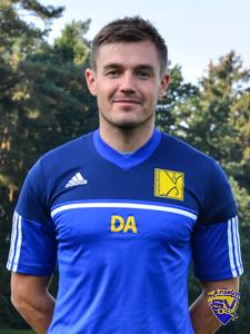 Laager SV 03 B-Junioren 2017-2018 Danny Ahrens