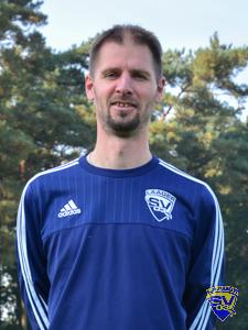 Laager SV 03 B-Junioren 2017-2018 Ralf Hecker