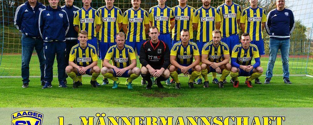 Spielbericht 1. Männermannschaft