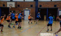 20171119 HSG Uni Rostock - Laager SV 03 Handball Männer