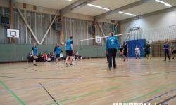 20171124 Laager SV 03 Handball Männer - Volleyballnacht (2)