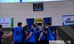 Laager SV 03 Handball Männer - HC Empor Rostock IV