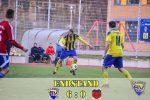 Laager SV : TSV Goldberg 6:0 (3:0)